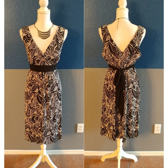 Connected Dresses & Skirts - Connected Dress Plus Size 16